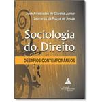 Sociologia do Direito: Desafios Contemporâneos