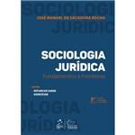 Sociologia Jurídica - 5ª Edição (2018)