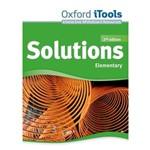Solutions - Elementary - ITOOLS DVDROM - 2ª Ed.