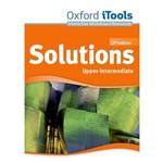 Solutions - Upper-Intermediate - DVDROM - 2ª Ed.