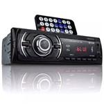 Som Automotivo com Controle/bluetooth/fm/usb/sd Kp-c23bh-knup