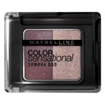 Sombra Maybelline Color Sensational Duo Maya 1,8g
