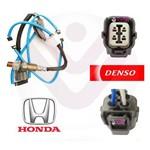 Sonda Lambda Honda Accord 2.2 2.4 - 2340002330 Nova Denso