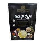 Sopa Essential de Frango com Batata Doce
