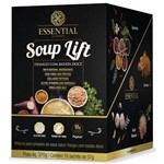 Sopa Soup Lift Frango com Batata-Doce Caixa com 10 Sachês de 37g