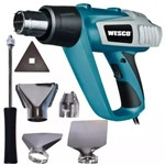 Soprador Térmico 1800w WS6427 Wesco