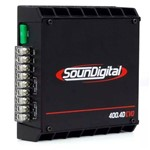 Soundigital - Sd400.4d