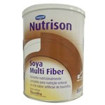 Soya Diet Multi Fiber Sem Sacarose 800g (Cód. 8756)