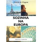 Sozinha na Europa