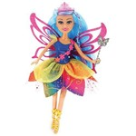 Sparkle Girlz Dalila Fada das Flores com Acessórios Ref. 4804 Dtc