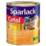 Sparlack Cetol 900ml Acetinado
