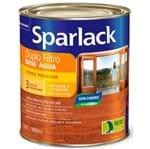 Sparlack Triplo Filtro Solar Base D'Água Natural Acetinado 900 Ml