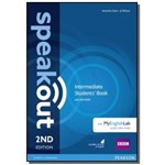 Speakout Intermediate Sb With DVD-rom And Myenglis