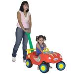 Speed Car Vermelho - Alpha Brinquedos