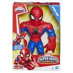 Spider Man Marvel Super Hero Adventures - Playskool Heroes Mega Mighties