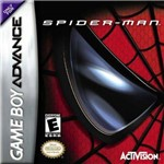 Spider-man: The Movie - Gba