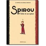 Spirou: o Diário de um Ingênuo