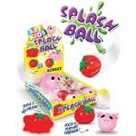 Splash Ball Sortido Acrilex Dp.c/12