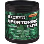 Sportdrink Elite 500g (Isotônico) - Exceed
