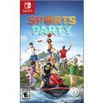 Sporty Party - Switch