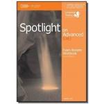 Spotlight On Advanced Exam Booster Workbook, W/key