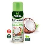 Spray de Óleo de Coco e Palma Copra - 147ml Val: 02/11/18