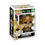 Squanchy - Pop! Animation - Rick And Morty - Funko - 175 - Pessoa-gato