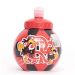 Squeeze Flamengo Bola 250ml
