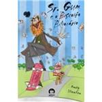Sr Gum e o Biscoito Bilionario - Galera