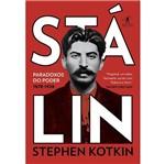 Stalin -Vol 1 - Objetiva
