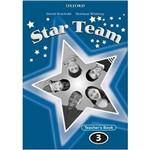 Star Team 3 - Teacher'S Book