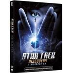 Star Trek Discovery - 1ª Temporada Completa
