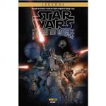 Star Wars: a Guerra Nas Estrelas Vol 1 de 2