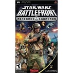 Star Wars Battlefront Renegade Squadron Greatest Hits - Psp