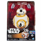 Star Wars - Boneco Bb-8 B7102 Impulsionado Disney Hasbro