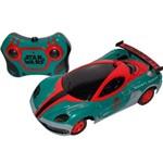 Star Wars Carro Controle Remoto Explorer Boba Fett - Candide
