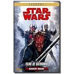 Star Wars - Darth Maul: Filho de Dathomir - Serie