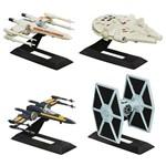 Star Wars-Ep Vii VEÍCULOS Bs Diecast Multipack Hasbro B3826