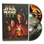 Star Wars - Episódio 3 - a Vinganca dos Sith (DUPLO)