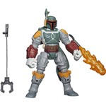 Star Wars EPVII Boba Fett With Gear - Hasbro