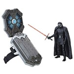 Star Wars Epviii Force Link Pack com 2 Figura