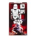 Star Wars-figura com Acessórios Flametrooper B3916 Hasbro