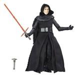 Star Wars Figura Kylo Ren Sem Máscara Hasbro B6331 B3834