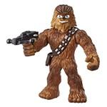 Star Wars Galactic Heroes Mega Mighties Chewbacca - Hasbro