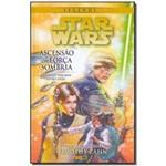 Star Wars Legends - a Trilogia Thrawn - Livro 2