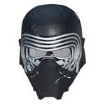 Star Wars Máscara Eletrônica EPVII Kylo Ren - Hasbro