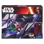 Star Wars Nave Tie Fighter - The Force Awakens - Hasbro