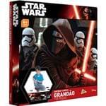 Star Wars Quebra Cabeca Grandao 120 Pecas TOYSTER