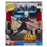 Star Wars Sabre de Luz Inquisitor - Hasbro