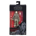 Star Wars The Black Series Rey (island Journey) Original